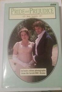 Pride-and-Prejudice-BBC-Books-Includes-Colour-P-by-Austen-Jane-0563371900