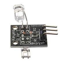5Pcs 5V Heartbeat Sensor Senser Detector Module By Finger For Arduino
