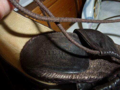 10 Maat 40 Clogs Bruin Wedges 40 Size 10 Wedges Ankl Platform Strap 5 Strap Espadrille Klompen Hermes 10 Platform Brown 5 Espadrille 1100 10 Hermes Ankl 1100 USPffY