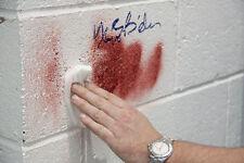 easy-off graffiti remover anti-graffiti wipes. Remove ink, dye, spray paint, pen