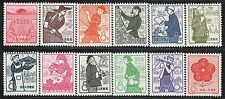 "P R CHINA Set of 1959 S35 ""People's Communes""  MNH"