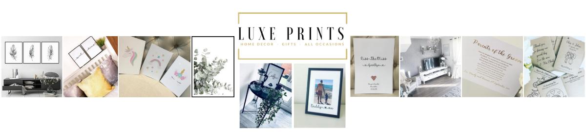 luxxeprints