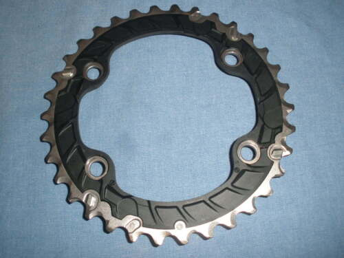 Shimano Dynasys 11 Outer Chainring 34T