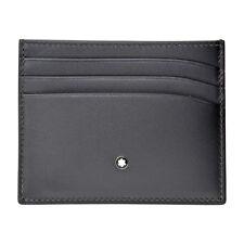 Montblanc Meisterstuck Sfumatro Leather Pocket Card Holder 113172