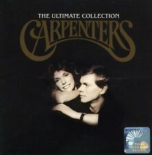 Carpenters, The Carpenters - Ultimate Collection [New CD] Asia - Import