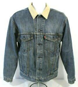 levi strauss jeans jacke