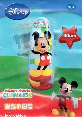 90-cm Mickey Mouse-bob Bag - 3 Anni & Up-mostra Il Titolo Originale