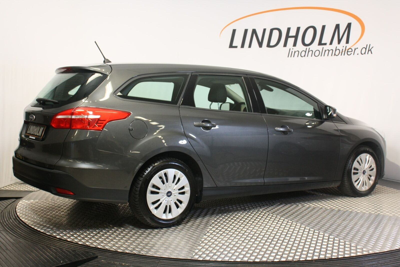 Ford Focus TDCi 120 Trend stc.
