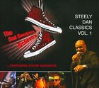 Steely Dan Classics, Vol. 1 [Digipak] by The Bad Sneakers Orchestra (CD, Oct-2012, CD Baby (distributor))