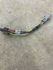 Trimble Pn 63185 Cable Power Tap For Pac Crest Radio From Ez Guide 500 Can