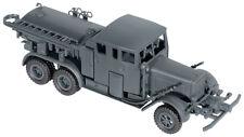 05139 roco mini Tank h0 kit mercedes l4500 Edw
