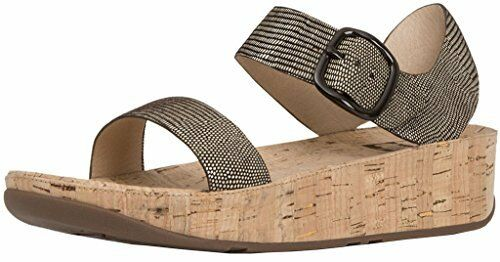 FitFlop Damenschuhe Bon Flip Flop Sandale- Select SZ/Farbe.