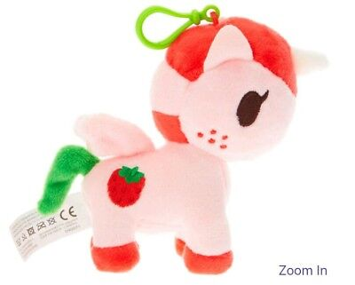 Tokidoki LOLOPESSA UNICORNO Soft Cute Stuffed Animal Plush Toy Collectable Gift