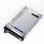 Dell-D962C-3-5-034-SATAu-7-2K-Poweredge-Server-Tray-Caddy-w-Interposer-HP592-Board thumbnail 3