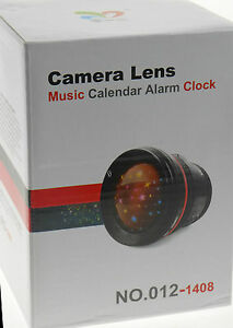 Camera-Zoom-Lens-Music-Starry-Star-Sky-Night-Projection-Alarm-Clock-Calendar