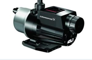 Grundfos Mq 3-45 1 hp Booster Pump 230V//N1S 9245