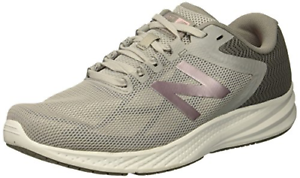 Balance Women's 490v6 Cushioning Running shoes, rain Cloud, 7 B US