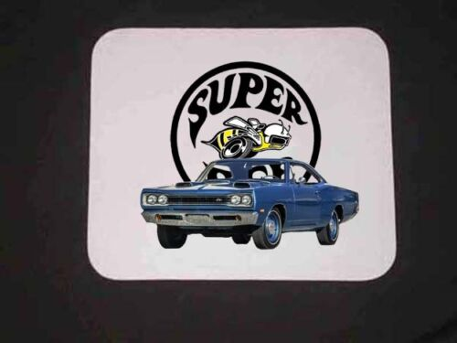 MANY to choose from NEW Dodge Superbee Mousepad