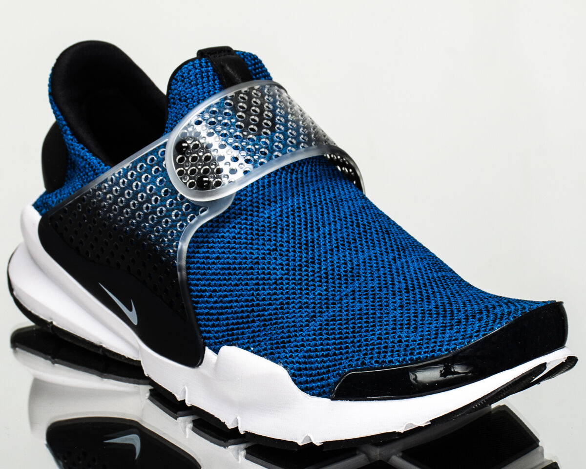Nike Nike Nike Sock Dart SE homme lifestyle casual Baskets NEW battle  Bleu  911404-401 00d9d6