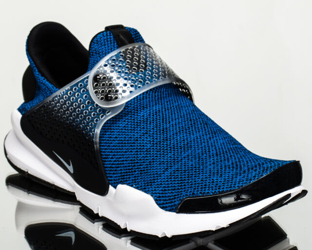 52b0abea8c81 Nike Sock Dart SE men lifestyle casual sneakers battle blue 911404-401