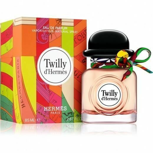 Hermes Twilly Dhermès Edp Spray 85 Ml Perfumes For Sale Online Ebay