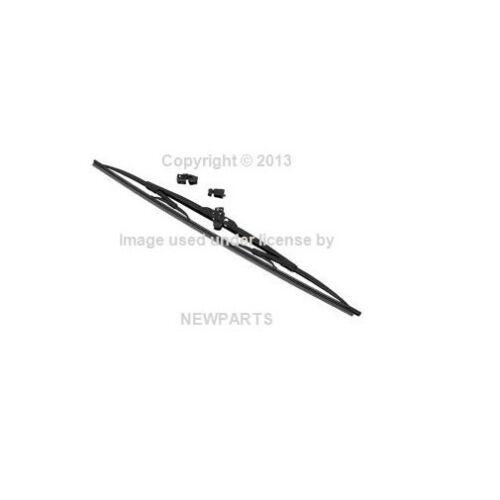 """For BMW E30 E36 318ti Front Right//Left Wiper Blade 20/"""" OEM BOSCH"""