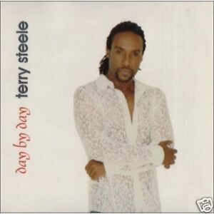 Terry-Steele-Day-By-Day-US-Import-CD-New-5479