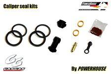 GasGas EC 300 00-08 front brake caliper seal repair kit 2000 2001 2002 2003 2004