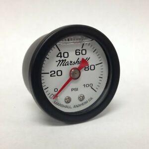 Marshall-1-5-034-Direct-Mount-Liquid-Filled-Fuel-Pressure-Gauge-CWB00100