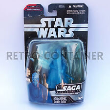 STAR WARS Kenner Hasbro Action Figure - SAGA COLLECTION - Holographic Darth Maul