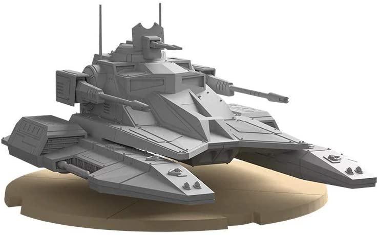 Star Wars Legion TX-130 Saber-Class Fighter Tank NIB