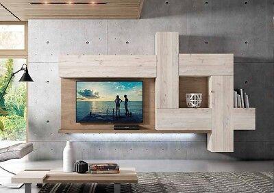 Moderne Anbauwand Wohnwand Best 33 Xxl Auswahl Viel Stauraum