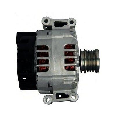 Lichtmaschine Generator 90A Mercedes Sprinter 906 0124325169 0124325170