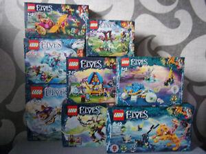 Lego-Elves-verschiedene-Set-039-s-zum-aussuchen-Neu-amp-OVP