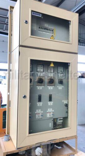 Schaltschrank / Stromverteiler / Klöckner-Moeller / Schutzschalter / FI Schalter