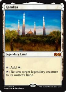 Karakas-x1-Magic-the-Gathering-1x-Ultimate-Masters-mtg-card