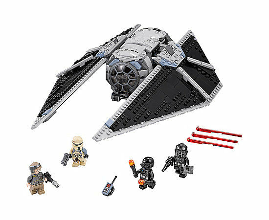 LEGO Star Wars Rogue One TIE Striker (75154). New in box.