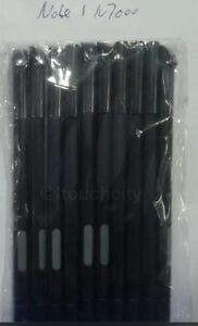 New Samsung Galaxy Note 1 i717 N7000 i9220 T879 S Pen Stylus Black Original