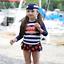 Maillot de bain enfants Maillots De Bain Filles Manches Longues Mignon Natation Costume Kids Beachwear