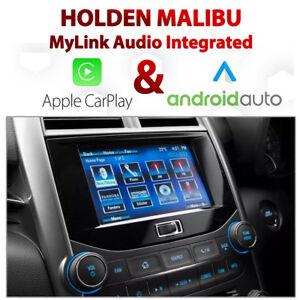 Holden-Malibu-2013-2016-MyLink-Apple-CarPlay-amp-Android-Auto-Integration