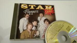 Die-Flippers-Die-grossen-Erfolge-Star-Gold-Rar-Album