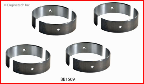 Enginetech BB1509.50 Engine Connecting Rod Bearing Set