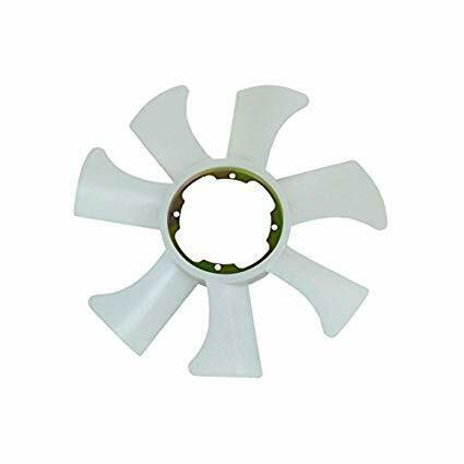 COOLING FAN BLADE FOR NISSAN TB42E 4.2L Patrol Y60   1992-1997