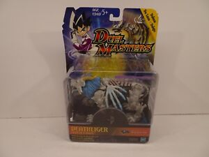 Hasbro-Duel-Masters-Deluxe-Deathliger-Lion-Of-Chaos-Wizards-of-the-Coast