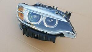 BMW-2-F22-F23-Led-Xenon-Faro-Completo-de-EE-UU-derecho-conductor-O-S-BMW-6311-7304478