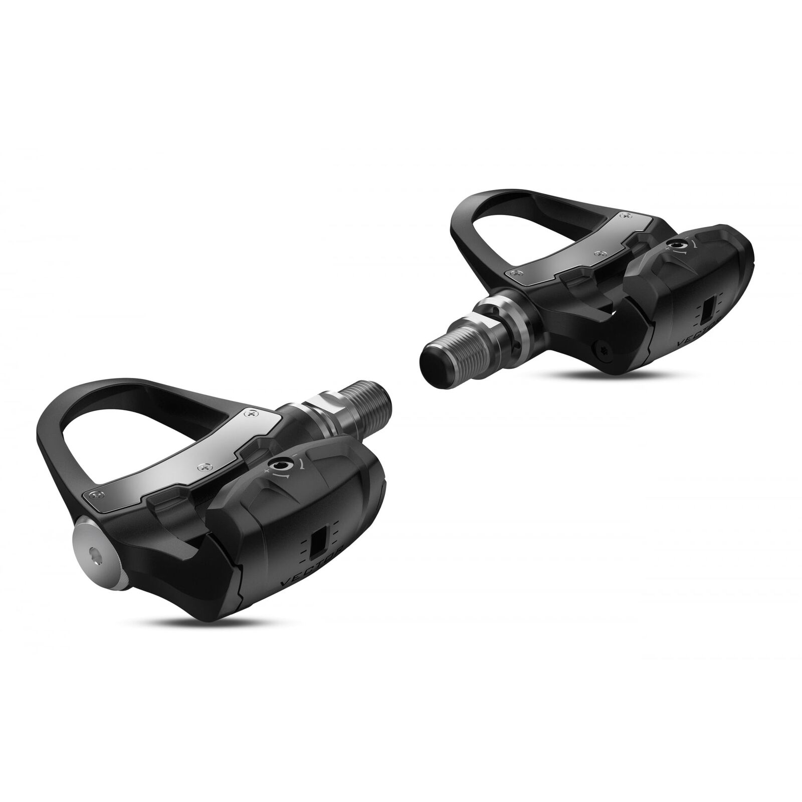 Garmin Vector 3 Power Meter pedales de doble cara