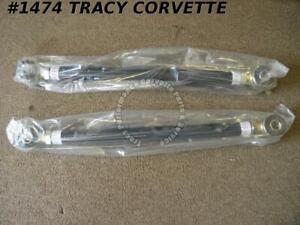 1984-1996-Corvette-New-Rear-Poly-Adjustable-Strut-Rod-Kit-Pair