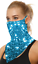 thumbnail 47 - Face Mask Bandana Headwear Covering Neckerchief Neck Gaiter Scarf with Loops Ear