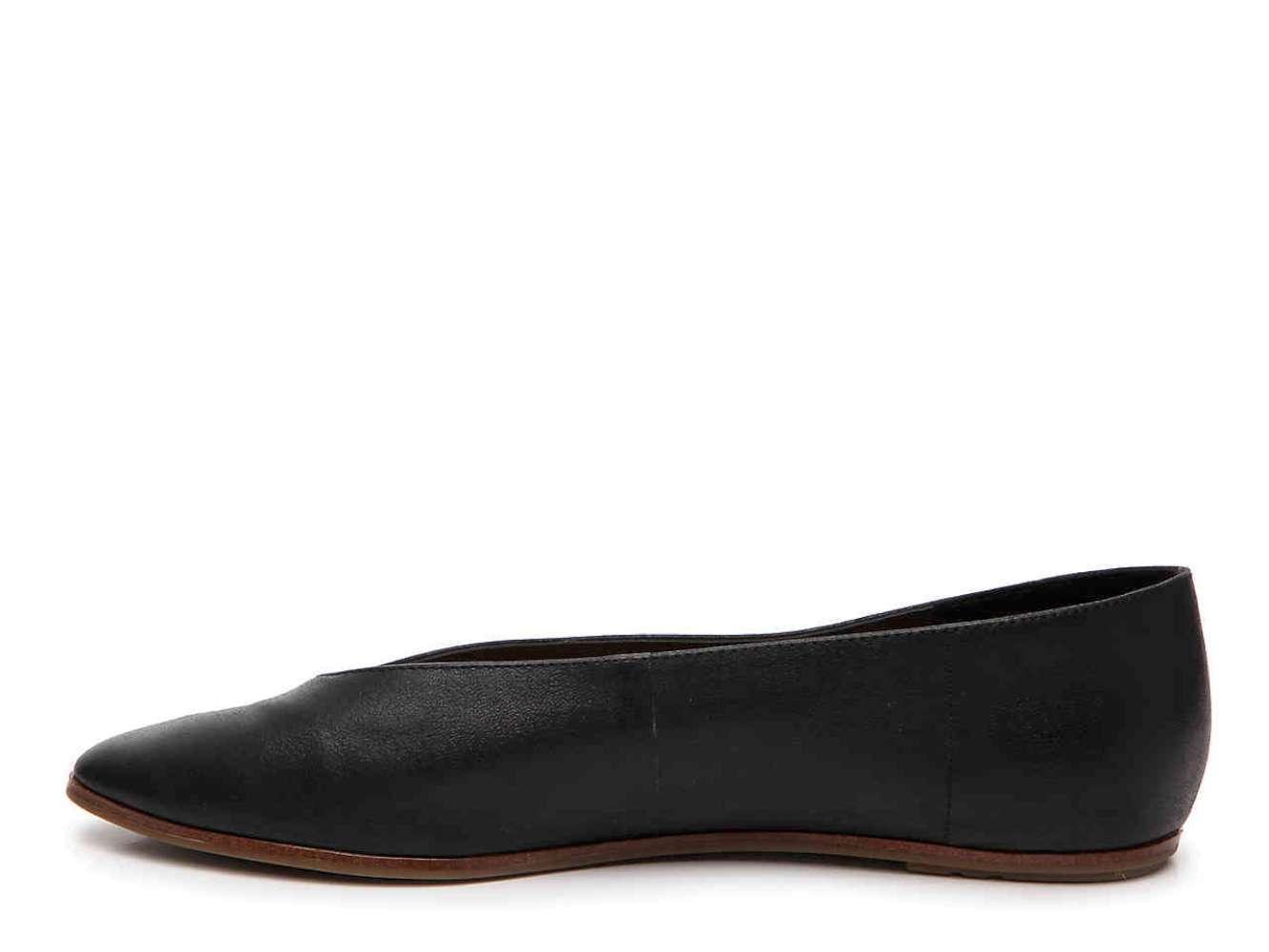 Crown Vintage Womens Telian Black Leather Closed Toe Loafers  Black Telian  Size 9.5 mqVK 88c60e