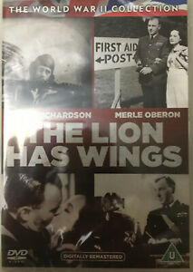 The-Lion-Has-Wings-DVD